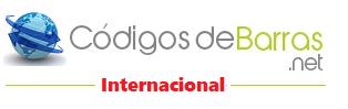 Codigos De Barras International